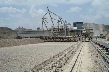 Cement Industry Yemen project