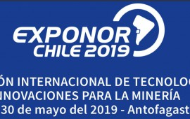 Banner Exponor 2019
