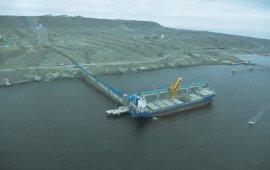 Bayovar port terminal