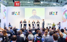 Conference IFAT 2018