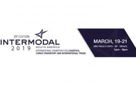 Logo Intermodal 2019