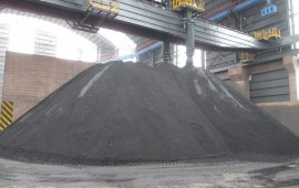 Minerals concentrate Terminal at Port of Callao