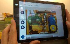 Digitalisierung - Industrie 4.0