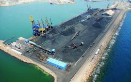 Coal Port Terminal Tarragona