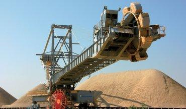 Sidi Chennane mine