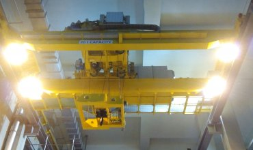 Tschernobyl New Safe Confinement (NSC)