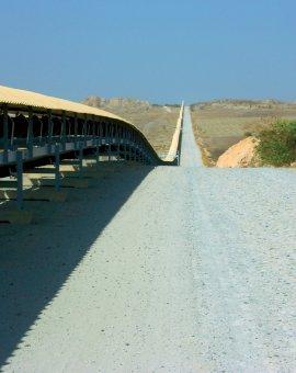 Mine de Sidi Chennane
