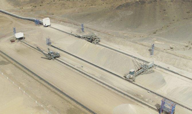 Надёжные транспортные решения для цементной промышленности
